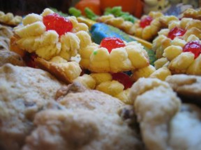 History Of Cookies, Whats Cooking America