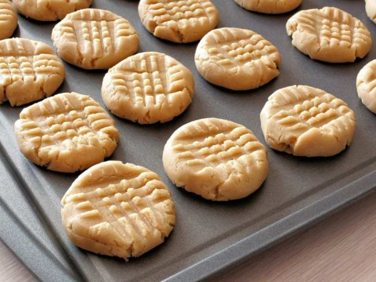 Why Do Peanut Butter Cookies Have Fork Marks? (Plus 5 Recipe