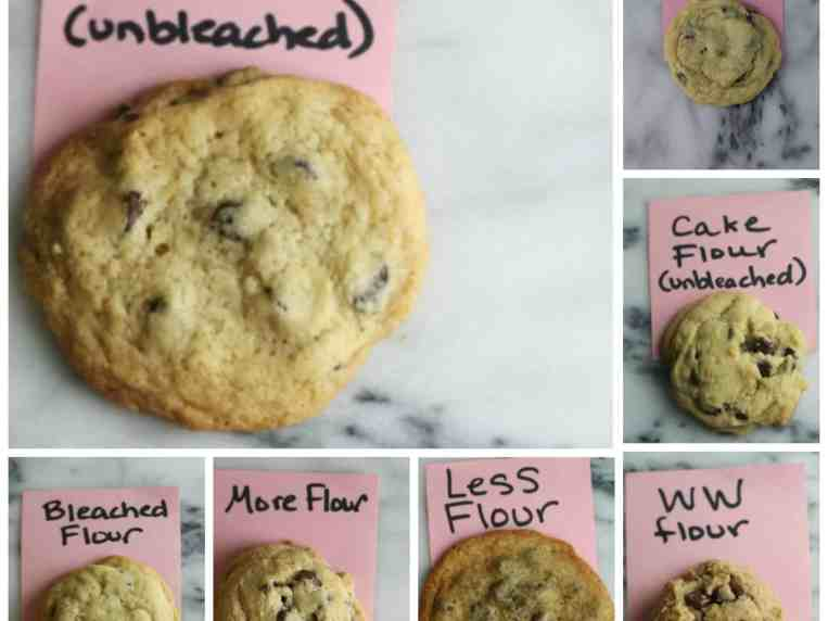 Which Flour Is Best For Cookies?
