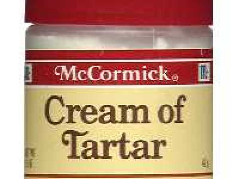 What is Cream of Tartar? – Cooking Clarified
