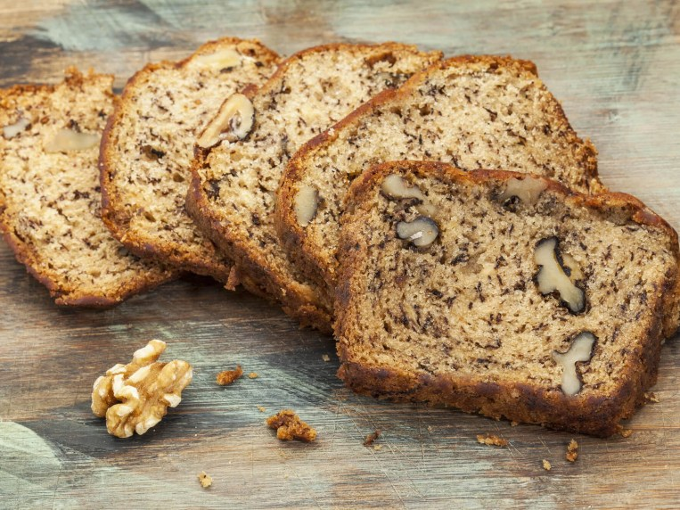 Banana Bread Day (23rd February) – Days Of The Year