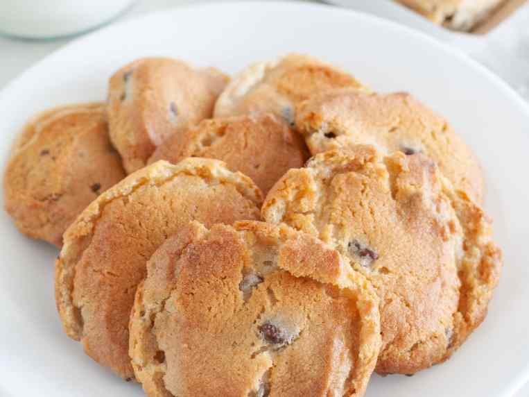 How To Cook Refrigerated Cookie Dough In Air Fryer