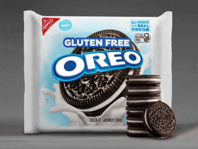Oreos are Dairy-Free! Here are All the Vegan Flavors You Can