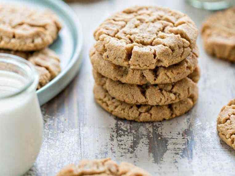 Can You Make Almond Butter Cookies