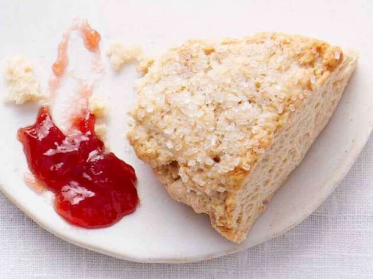 Can You Use Cream In Scones