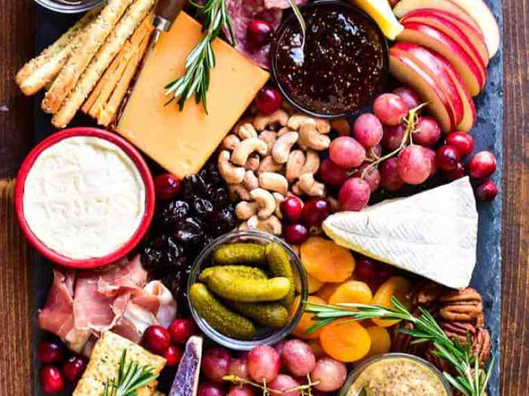 How to Make the Perfect Cheese Board – Lemon Tree Dwelling