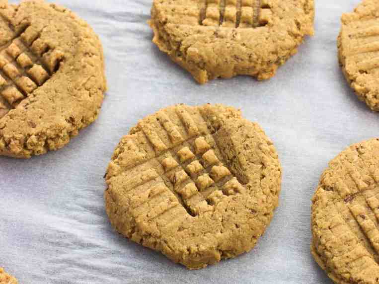 How Healthy Are Peanut Butter Cookies