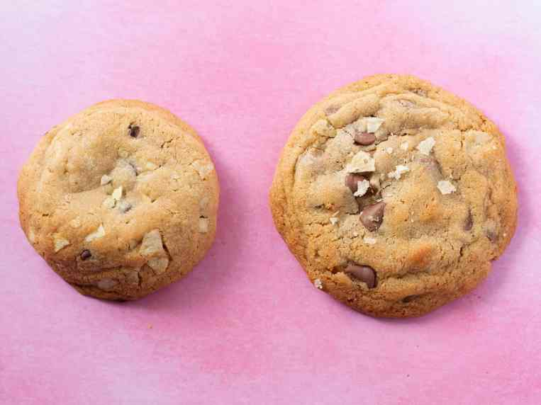 Why Are My Cookies Flat? 9 Tips To Stop Cookies Spreading