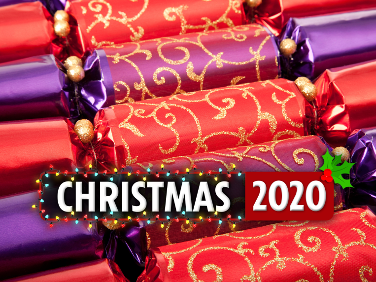 Who invented the Christmas cracker?