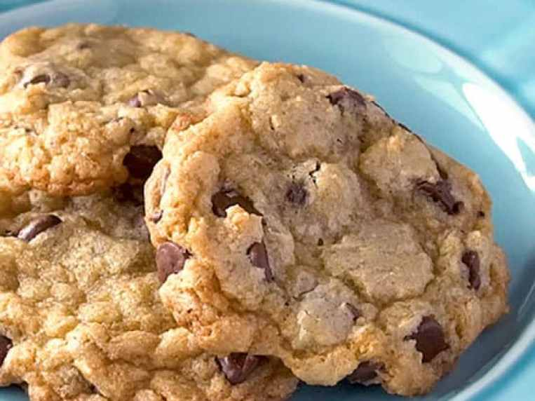 The Best Easy Chocolate Chip Cookies