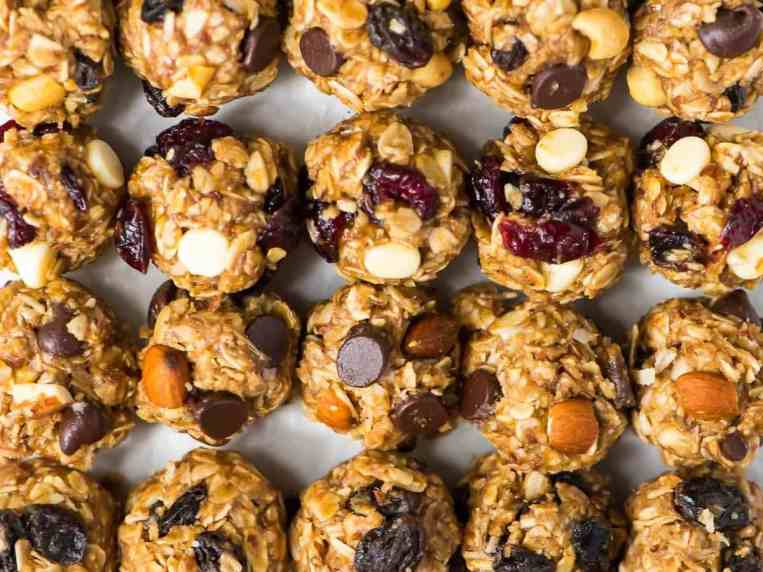 Energy Balls {The Ultimate Guide with 7 Recipes}