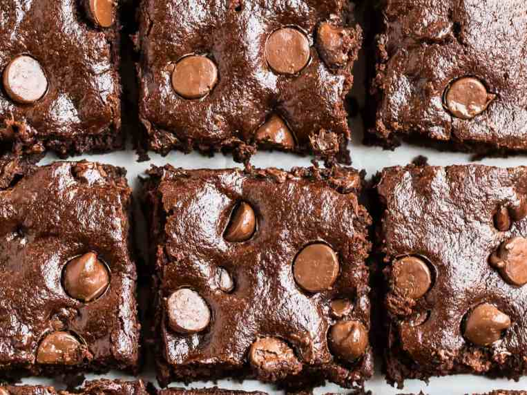 Are Vegan Brownies Good For You